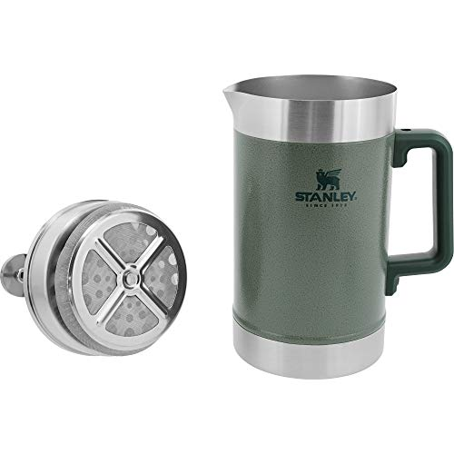 Classic Stay Hot French Press 48oz by Stanley (Image #1)