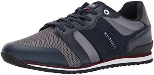 Tommy Hilfiger Men's Finsta Sneaker