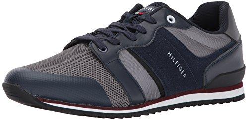 Tommy Hilfiger Finsta Shoe Navy