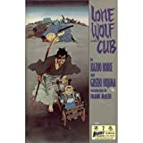 img - for Lone Wolf and Cub #7 book / textbook / text book