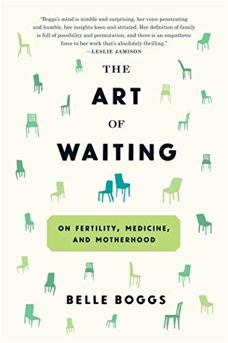 Ego Bearings - The Art of Waiting: On Fertility, Medicine, and Motherhood