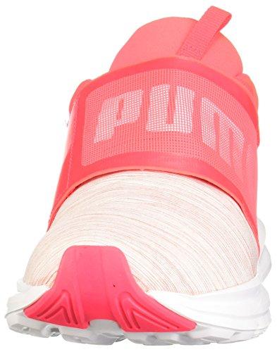 Plasma Bright White Femme Pumapuma Enzo Puma Nautique 190488 puma Strap BP0nzYq