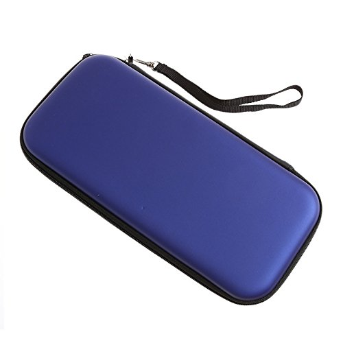 rongt-for-nintendo-switch-eva-bag-hard-shell-carrying-case-cover-hd-screen-glass-film-blue