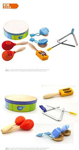 Sevi - 82014 - Instrument de Musique - Instruments à Percussion