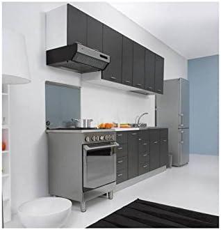 Mueble armario para cocina de 80 x 50 cm. para fregadero. Inoxidable. Plegable.: Amazon.es: Hogar