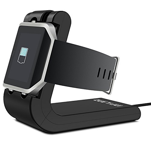 Infiland Charger Charging Station Smartwatch Black product image
