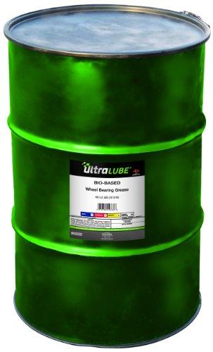 Plews / Edelmann Ultra Lube 10336 Disc/Drum Wheel Bearing Biobased Grease- 400 Lbs Metal Drum -  Plews & Edelmann