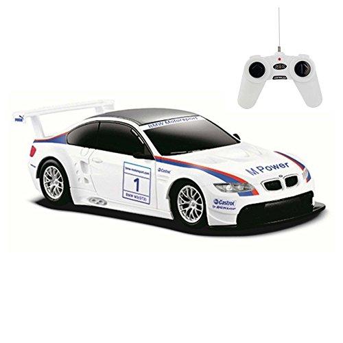 HSP Himoto BMW M3GT2Moteur de Sport RC ferngesteuertes sous licence de véhicule dans l'original design, modèle échelleâ€