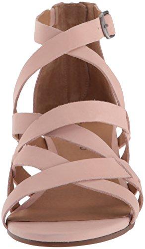 Brand Rose Sandalias Mujeres Lucky Plataforma Con Misty Talla dwn77Z0x