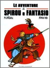 Descargar kindle ebook a pc Le avventure di Spirou e Fantasio in Spanish PDF