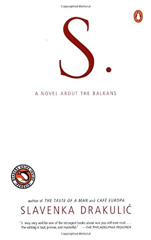 S.: A Novel about the Balkans - S&w Leather Saddle
