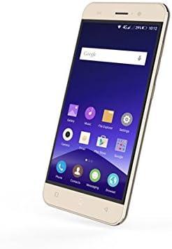 Mobistel Cynus F7 8GB 4G Oro - Smartphone (SIM Doble, Android ...