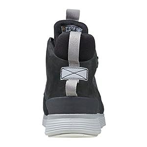 Timberland Mens Killington Hiker Chukka Flexible Walking Hiking Boot - Black - 10.5