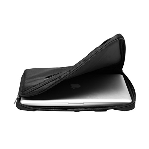 Picard Notebook Bolso para portátil 40 cm cafe negro