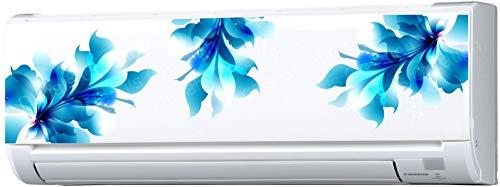 Decals Creation AC Sticker Fridge Sticker Wall Sticker Split Ac Stickers Air Conditioner Sticker...