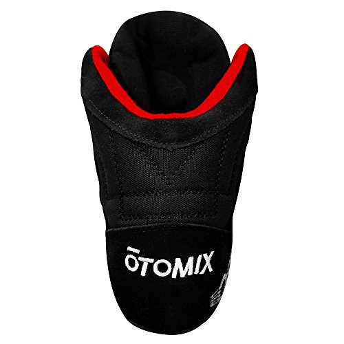 Stingray Escape Shoe Bodybuilding Boxing Black Weightlifting Otomix Mma Bqaz5wqd