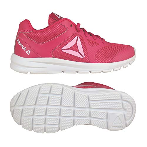 de Multicolor Mujer Rugged Reebok 000 Light para Rose Zapatillas Rush Running Trail Pink Runner wRRt8