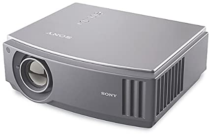 amazon com sony vpl aw15 bravia home theater lcd front projector rh amazon com Sony Wega Lamp Light Sony Projection TV Lamp
