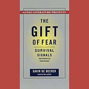 The Gift of Fear Audiobook