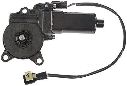 Hyundai Xg350 Window Regulator - Dorman 742-710 Hyundai Rear Driver Side Window Lift Motor