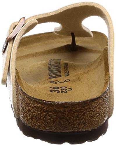 BF Graceful Graceful Birkenstock Chanclas Pearl Antique Marfil Unisex White Adulto Lace Gizeh g0w5qw4