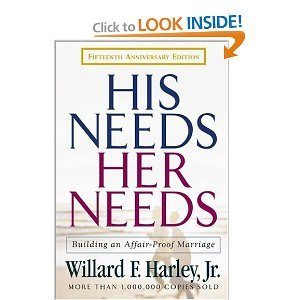Download His Needs Her Needs Building an Affair P pdf epub