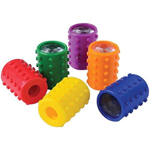 Kaleidoscope Block (Kid Fun Toy Building Block Kaleidoscopes)