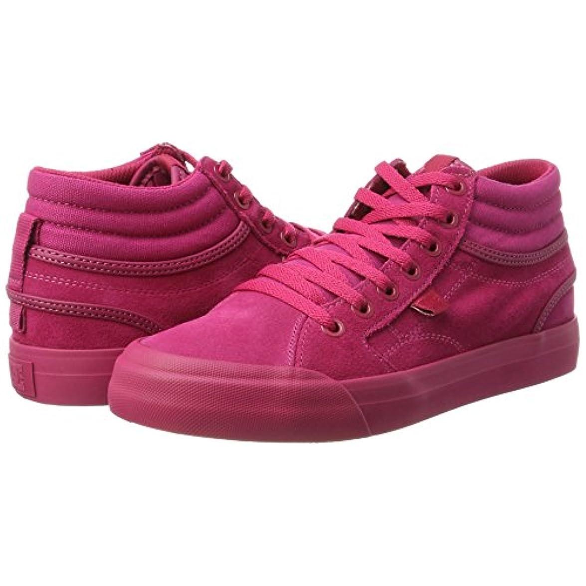 Dc Shoes Evan Hi Se Scarpe Da Ginnastica Basse Donna