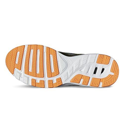 Baskets Nitrofuze 001 hot indigo T6h3n Buty Orange Adulte Aloe Asics 0893 Mixte Mehrfarbig silver 7qaInO5O