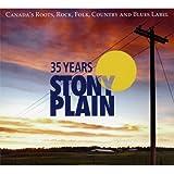 35 Years of Stony Plain