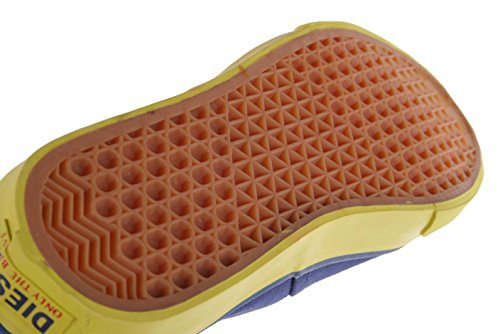 DIESEL Baskets Hommes Chaussures à lacets chaussures bleues #35