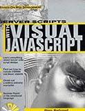 Server Scripts with Visual Java Script, Dan Rahmel, 007913694X
