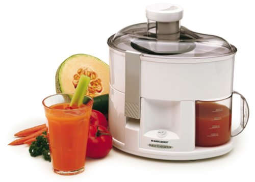 Oster Fruit and Vegetable Juice Extractor