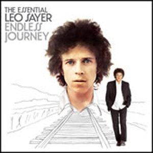 Endless Journey- Very Best Of Leo Sayer (Leo Sayer The Best Of)