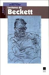 Lectures de Becket