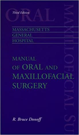 Massachusetts General Hospital Manual of Oral and Maxillofacial