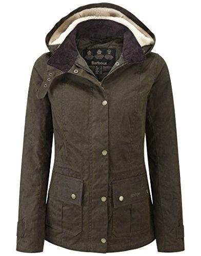 Barbour Cotton Jacket - 5