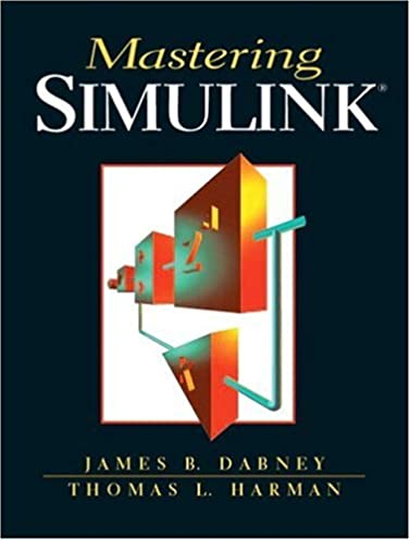 mastering simulink james b dabney thomas l harman 9780131424777 rh amazon com