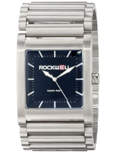 Rockwell Time Rook Men's and Women's Watches