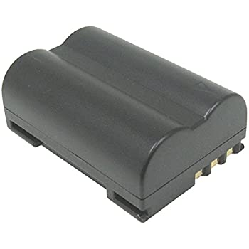 Lenmar Replacement Battery for Olympus Evolt-E520 E-520 E-510 E-500 E-330 E-300 E-500 E-5 E-30 E-3 Camedia C-8080 C-5060 Wide Zoom C-5060 C-8080 Wide Zoom Replaces OEM Olympus BLM-1 PS-BLM1