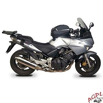 Honda 600 CBF S/N-04/12- montaje de maletas Shad 3P system-h0cf67if: Amazon.es: Coche y moto