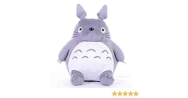 Totoro Plush Doll My Neighbor Totoro Figure Soft Lovely Cartoon Toy For Birthday Christmas Mom And Dad Festival Journey Buddy Sports Outdoors Amazon Com