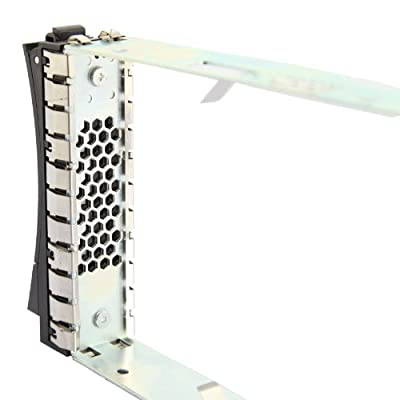 "IBM 69Y5284 3.5"" SAS SATA Drive Tray Caddy for x3500 x3530 M4 for IBM System x3500 M4 from Generic"