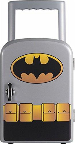 Batman Compact Refrigerator- 0.1 Cu. Ft.