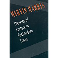 Theories of Culture in Postmodern Times (Communities)