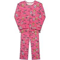 Pijama Blusa e Calça Infantil Quimby