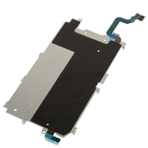 LCD Screen Back Metal Plate Shield Replacement Part for iPhone 6
