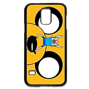 Adventure Time Safe Slide Case Cover For Samsung Galaxy S5 - Art Case