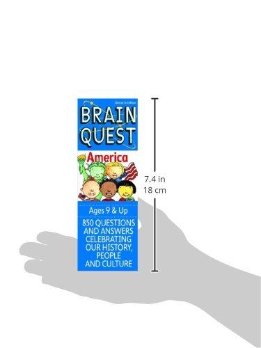 Brain Quest America by Brainquest (Image #1)