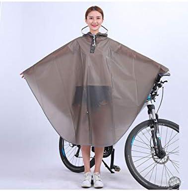 YUYIT Poncho Hombres Mujeres Ciclismo Bicicleta Bicicleta ...